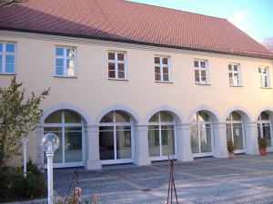 Käthe-Kruse-Museum in Donauwürth - Quelle: Wikipedia